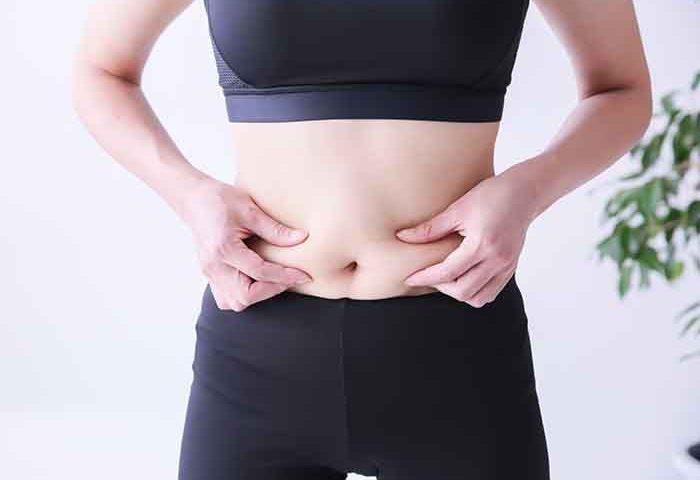 脂肪 体 50 率 代 女性